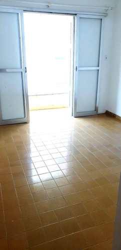 Apartamento, código 3852 em Santos, bairro Boqueirão