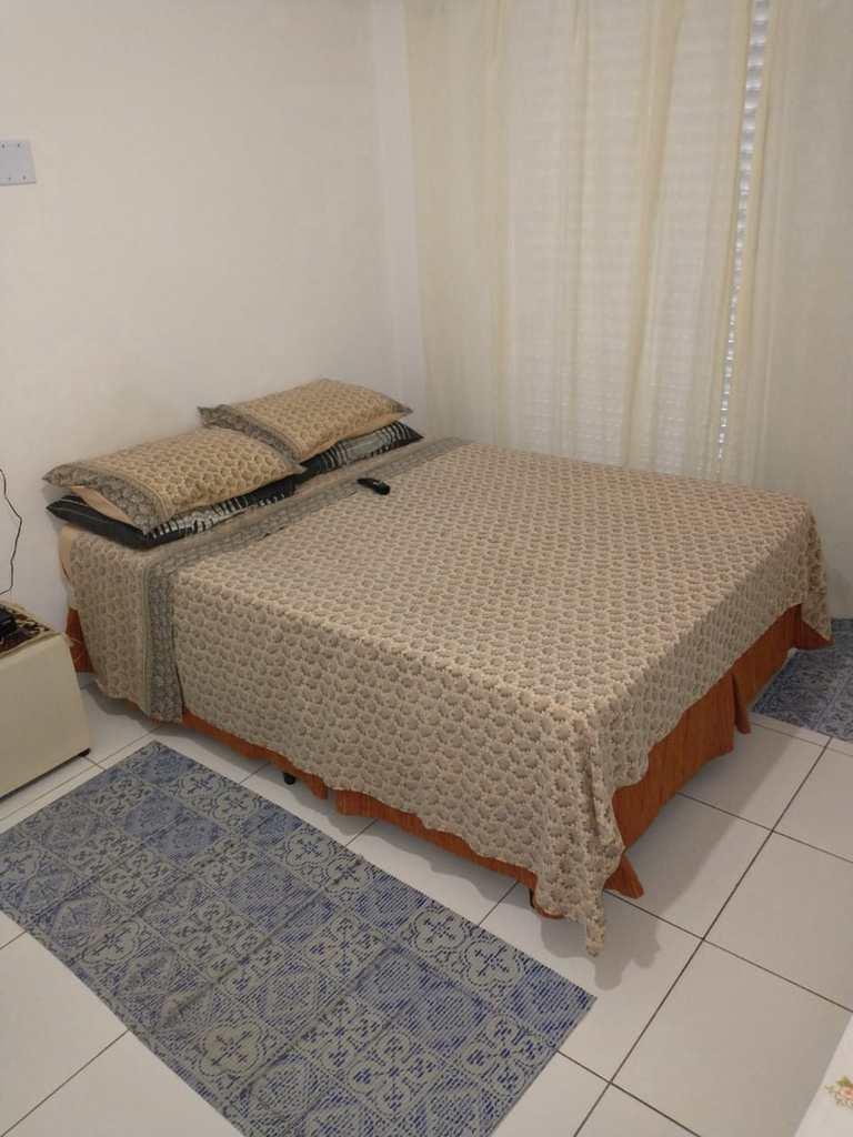 Sala Living em Santos, no bairro Boqueirão