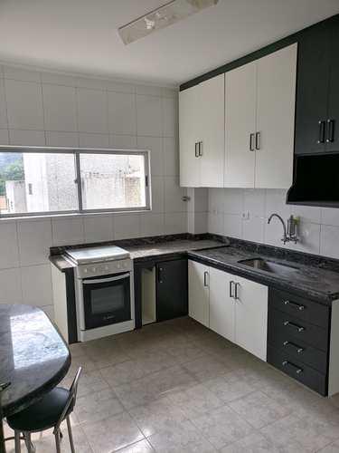 Apartamento, código 3878 em Santos, bairro José Menino