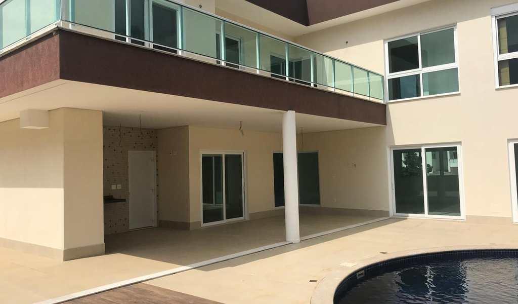 Casa de Condomínio em Mogi das Cruzes, bairro Real Park Mogi das Cruzes