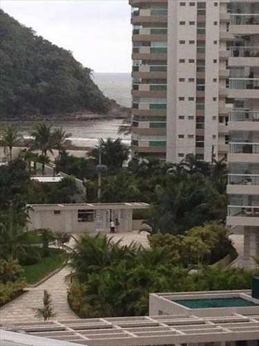 Apartamento, código 408 em Bertioga, bairro Riviera de São Lourenço