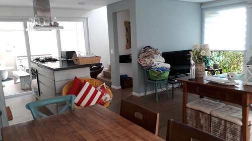 Casa de Condomínio, código 1156 em São Sebastião, bairro Juquehy