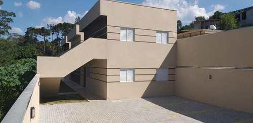 Casa, código 1202 em Mogi das Cruzes, bairro Vila São Paulo