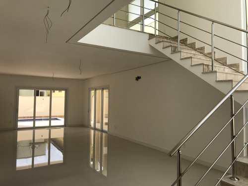 Casa de Condomínio, código 1289 em Mogi das Cruzes, bairro Condomínio Real Park Vila Oliveira
