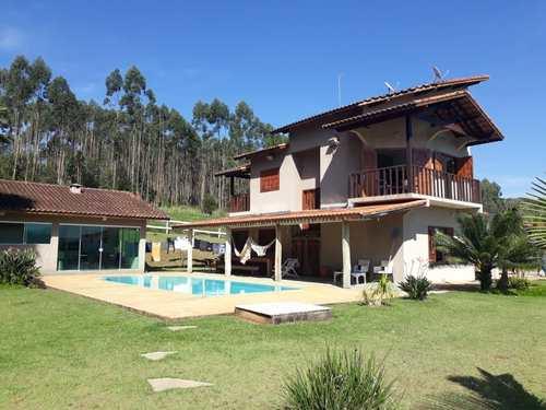 Chácara, código 1307 em Mogi das Cruzes, bairro Cocuera