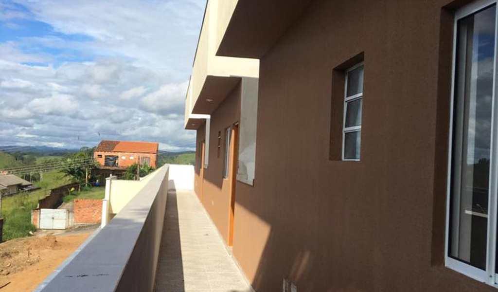 Casa de Condomínio em Mogi das Cruzes, bairro Vila São Paulo