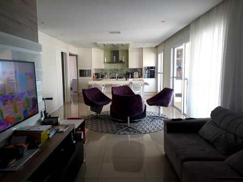 Apartamento, código 1606 em Mogi das Cruzes, bairro Vila Oliveira