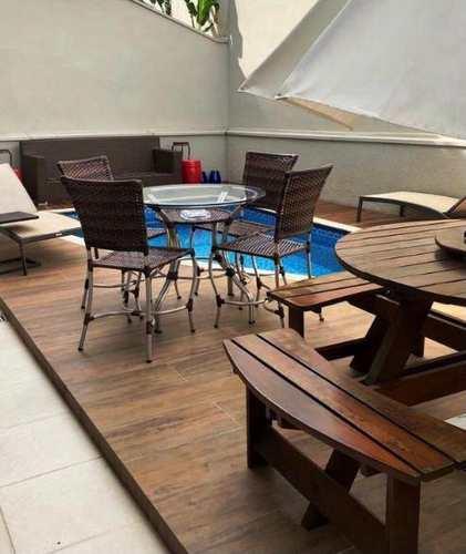 Casa de Condomínio, código 1705 em Mogi das Cruzes, bairro Real Park Mogi das Cruzes