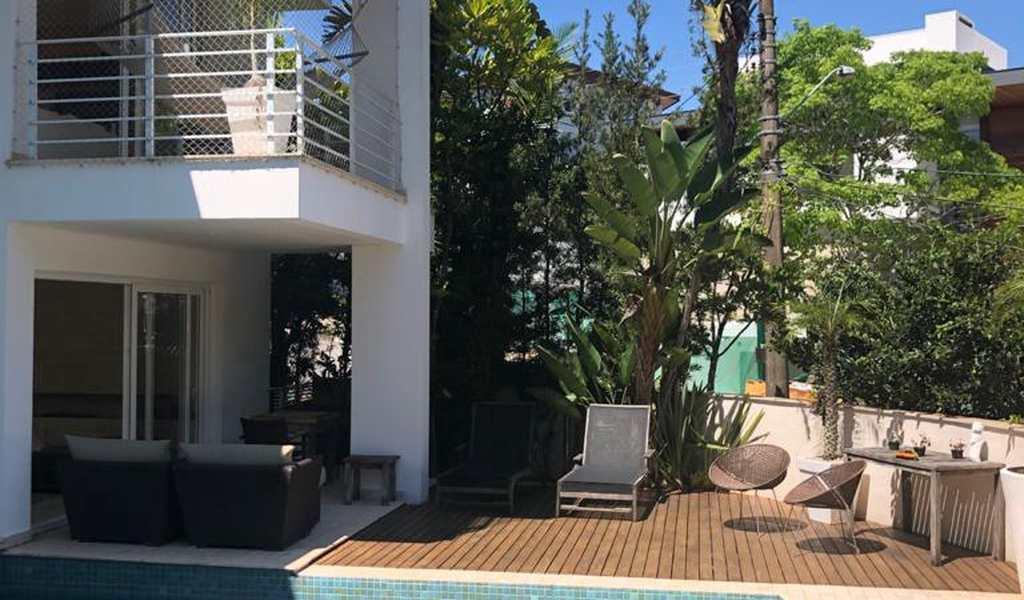 Casa de Condomínio em Mogi das Cruzes, bairro Condomínio Real Park Vila Oliveira
