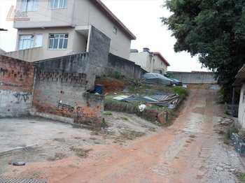 Terreno, código 2545 em São Bernardo do Campo, bairro Paulicéia