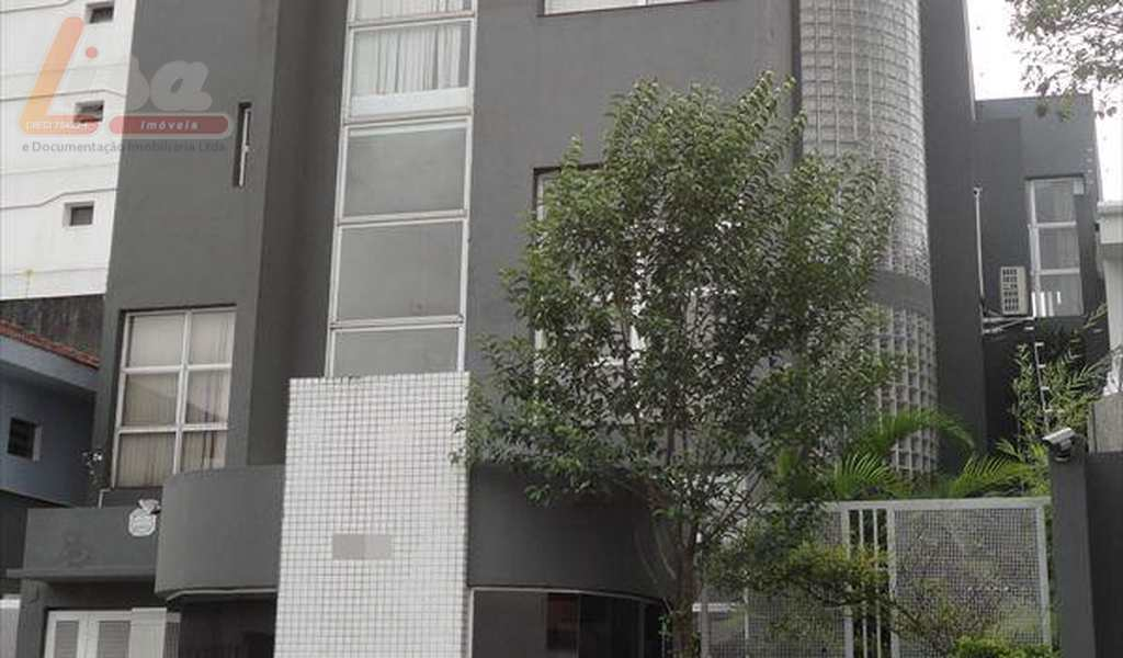 Prédio em São Bernardo do Campo, bairro Santa Terezinha
