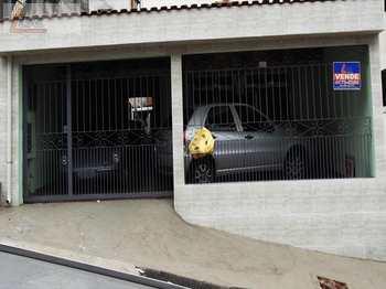 Casa, código 1033 em São Bernardo do Campo, bairro Planalto