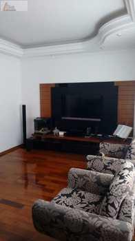 Apartamento, código 2811 em São Bernardo do Campo, bairro Anchieta