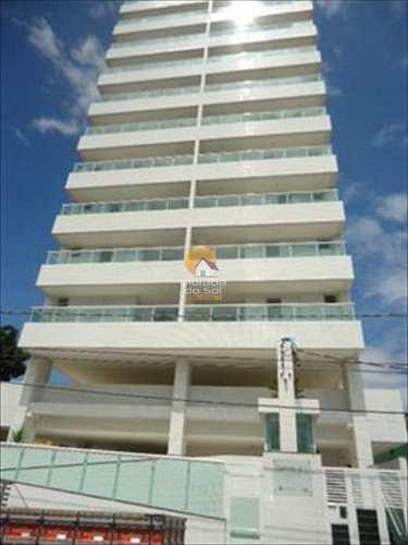 Apartamento, código 3508 em Praia Grande, bairro Ocian