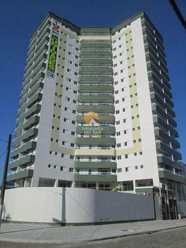Apartamento, código 3482 em Praia Grande, bairro Guilhermina