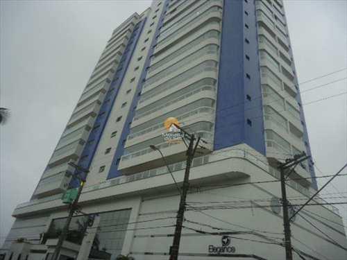 Apartamento, código 3475 em Praia Grande, bairro Guilhermina