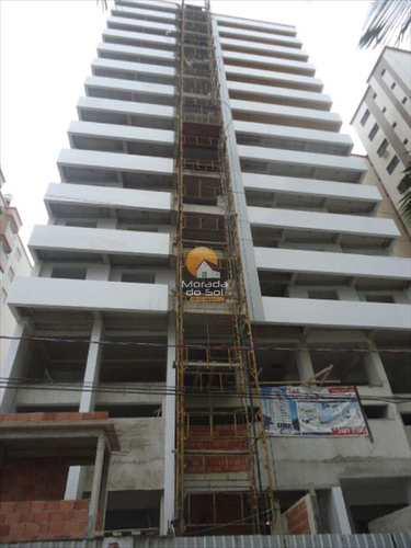 Apartamento, código 3458 em Praia Grande, bairro Aviação