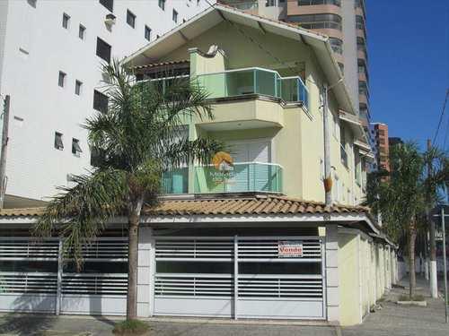 Casa, código 3440 em Praia Grande, bairro Aviação