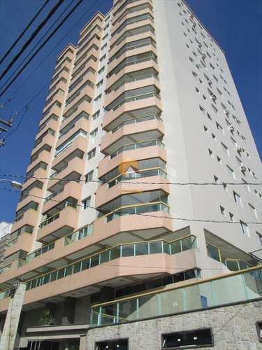Apartamento, código 3432 em Praia Grande, bairro Aviação