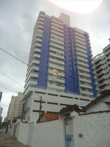 Apartamento, código 3318 em Praia Grande, bairro Canto do Forte