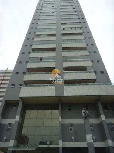Apartamento, código 3255 em Praia Grande, bairro Ocian
