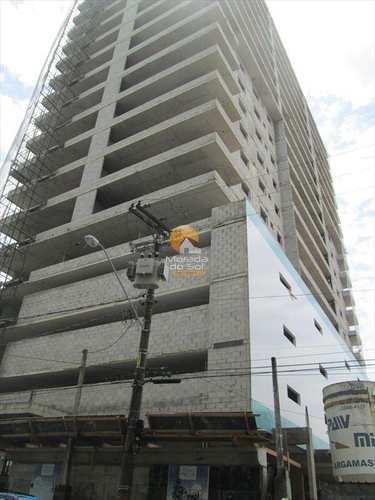 Apartamento, código 3253 em Praia Grande, bairro Canto do Forte