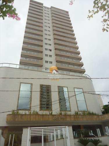 Apartamento, código 3215 em Praia Grande, bairro Aviação