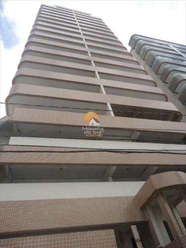 Apartamento, código 3218 em Praia Grande, bairro Guilhermina