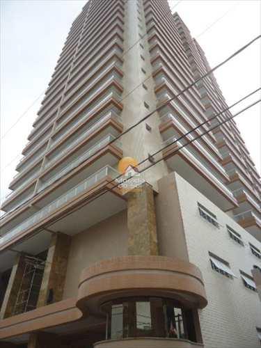 Apartamento, código 3212 em Praia Grande, bairro Guilhermina