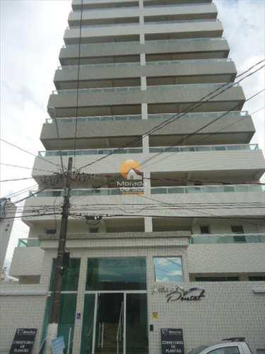Apartamento, código 3204 em Praia Grande, bairro Ocian