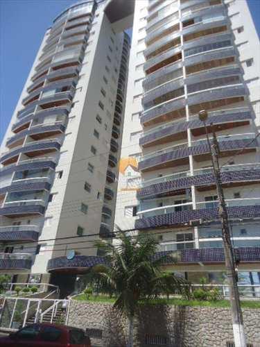 Apartamento, código 3192 em Praia Grande, bairro Canto do Forte