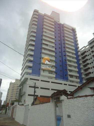 Apartamento, código 3320 em Praia Grande, bairro Canto do Forte