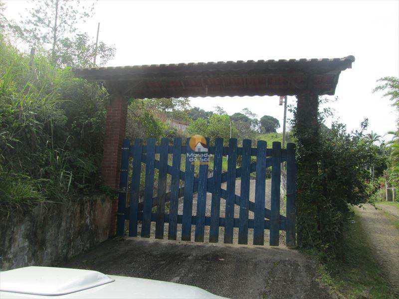 Sítio em Itariri, no bairro Casa Branca
