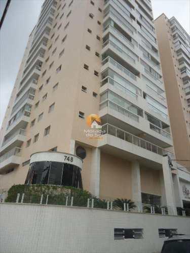 Apartamento, código 3172 em Praia Grande, bairro Canto do Forte