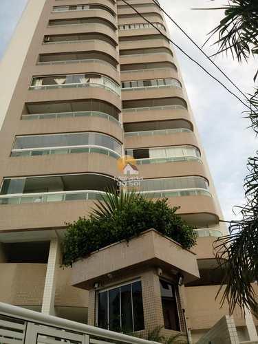Apartamento, código 3145 em Praia Grande, bairro Guilhermina