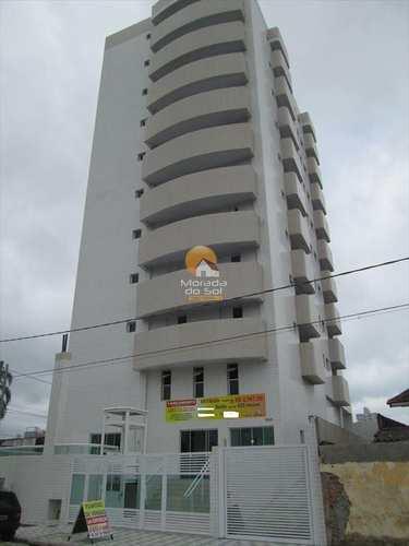 Apartamento, código 3142 em Praia Grande, bairro Guilhermina