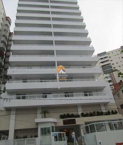 Apartamento, código 3111 em Praia Grande, bairro Guilhermina