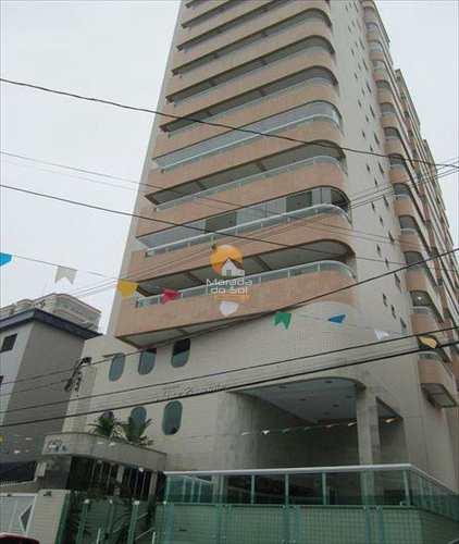 Apartamento, código 3102 em Praia Grande, bairro Aviação