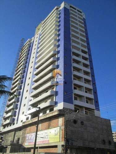 Apartamento, código 3056 em Praia Grande, bairro Guilhermina