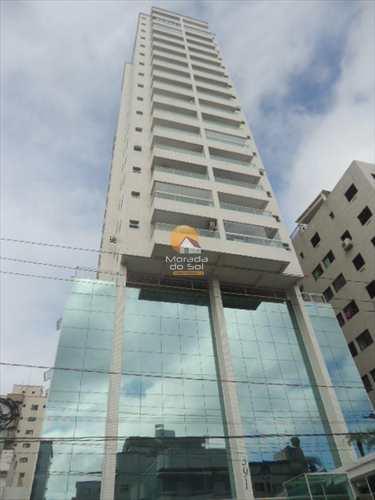 Apartamento, código 3054 em Praia Grande, bairro Canto do Forte
