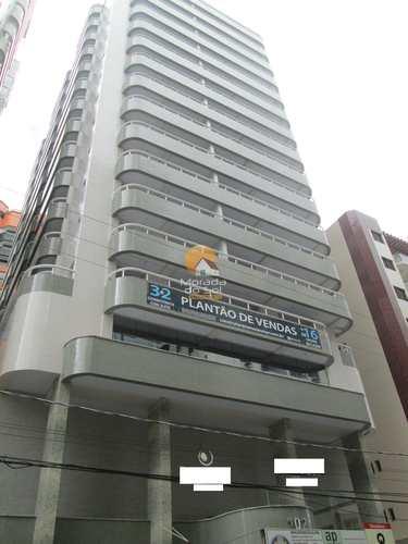 Apartamento, código 3045 em Praia Grande, bairro Canto do Forte