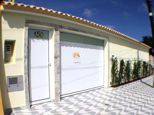Casa, código 3042 em Praia Grande, bairro Flórida