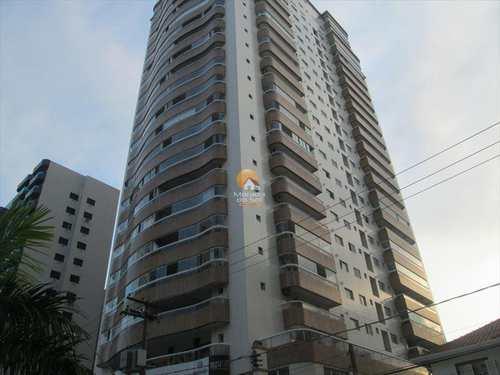 Apartamento, código 3038 em Praia Grande, bairro Canto do Forte