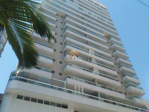 Apartamento, código 3034 em Praia Grande, bairro Canto do Forte