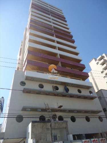 Apartamento, código 3033 em Praia Grande, bairro Guilhermina