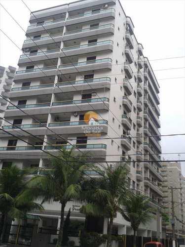 Apartamento, código 3013 em Praia Grande, bairro Aviação