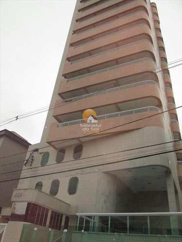 Apartamento, código 3010 em Praia Grande, bairro Aviação