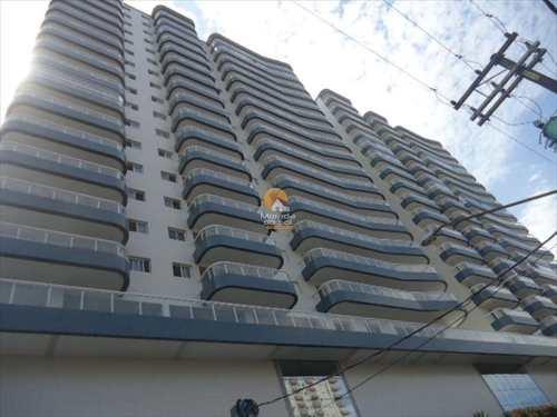 Apartamento, código 2983 em Praia Grande, bairro Ocian