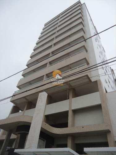 Apartamento, código 3085 em Praia Grande, bairro Ocian