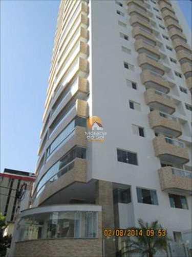 Apartamento, código 2973 em Praia Grande, bairro Guilhermina